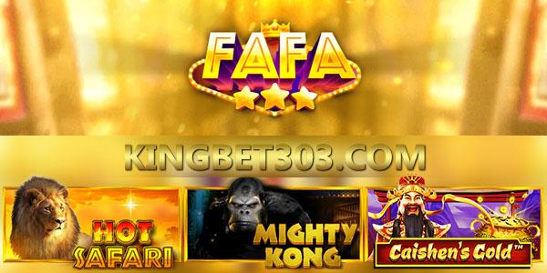 Agen Fafa Slot