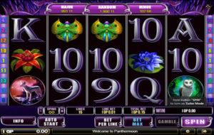 Slot Panther Moon Joker123