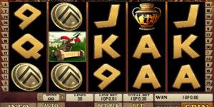 Slot Sparta Joker123