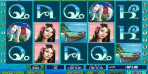 Thai Paradise Joker123