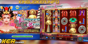 Slot Joker Empress Regnant
