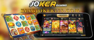 Agen Joker Terbaik