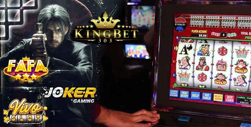 Situs Joker Gaming